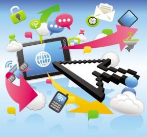 Internet y los cambios en la comunicación