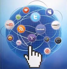 Las redes sociales globalizan la información