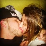 Aftersex: selfie tomada tras una relación sexual.